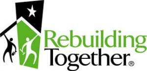 Rebulding Together