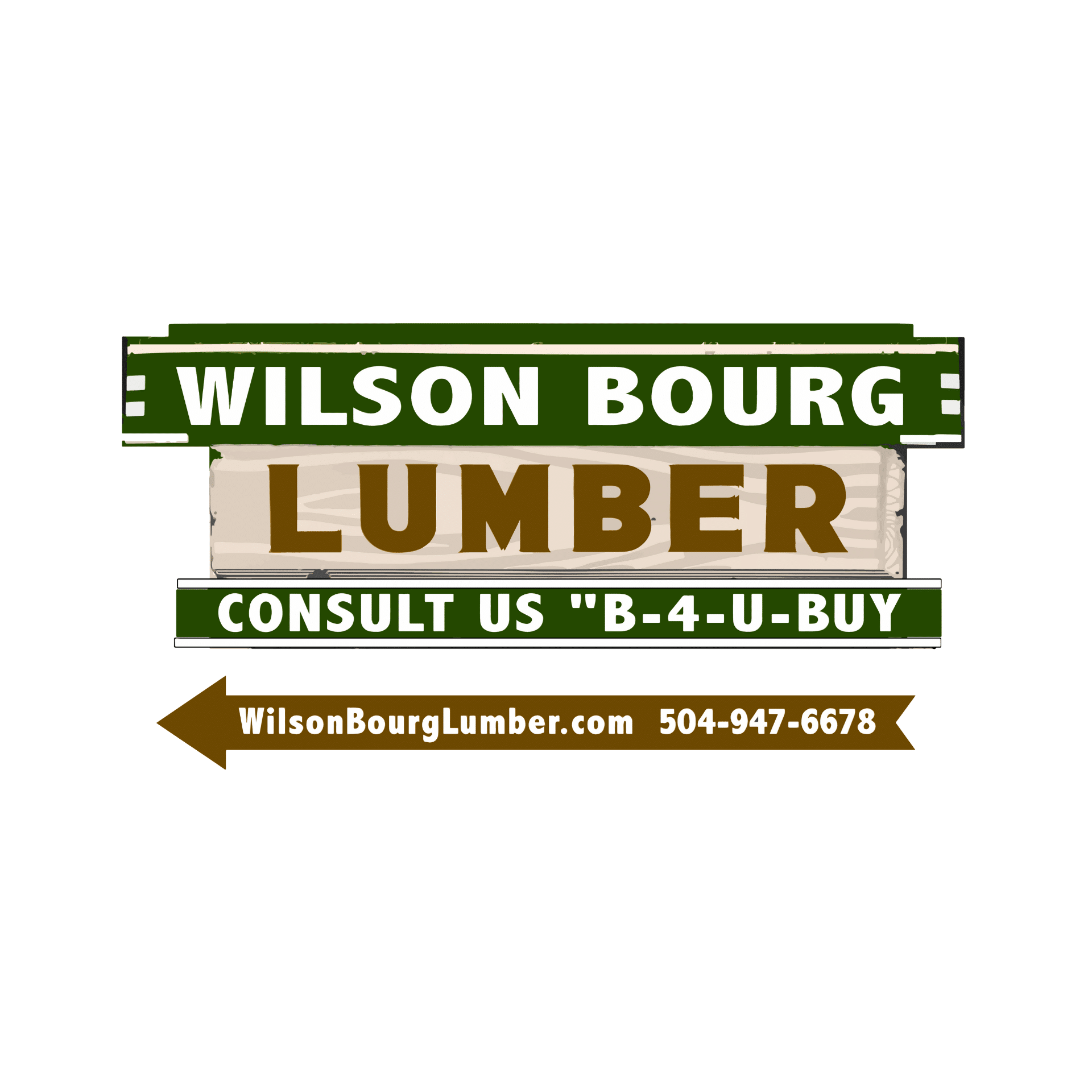 Wilson Bourg Lumber & Building Supply